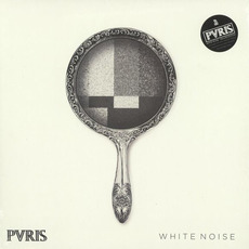 White Noise (Deluxe Edition) mp3 Album by PVRIS