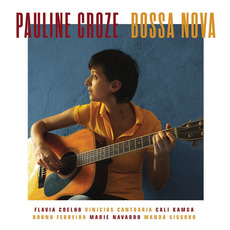 Bossa Nova mp3 Album by Pauline Croze