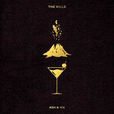 Ash & Ice mp3 Album by The Kills