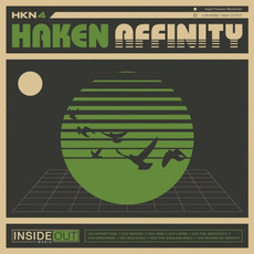 Affinity (Limited Edition) mp3 Album by Haken