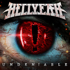 Unden!able mp3 Album by Hellyeah