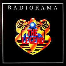 The Legend (30th Anniversary Edition) mp3 Album by Radiorama