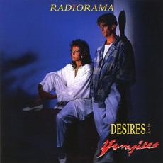 Desires And Vampires (30th Anniversary Edition) mp3 Album by Radiorama