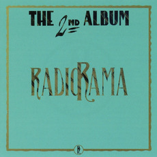 The 2nd Album (30th Anniversary Edition) mp3 Album by Radiorama