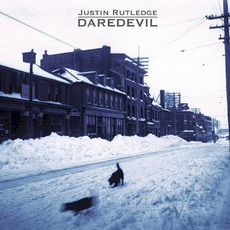 Daredevil mp3 Album by Justin Rutledge
