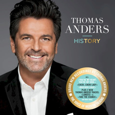 History (Deluxe Edition) mp3 Album by Thomas Anders