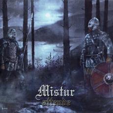 Attende mp3 Album by Mistur