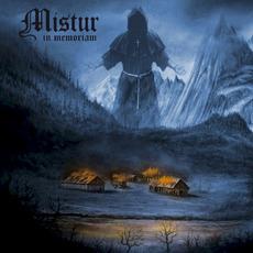 In Memoriam mp3 Album by Mistur