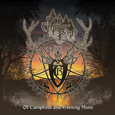Of Campfires And Evening Mists mp3 Album by Old Corpse Road