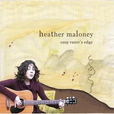 Cozy Razor's Edge mp3 Album by Heather Maloney
