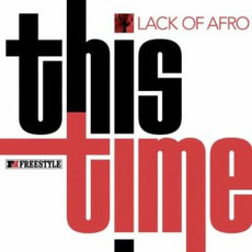 This Time mp3 Album by Lack Of Afro