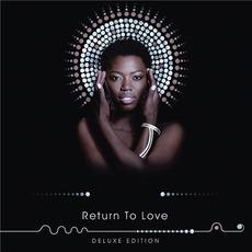 Return To Love mp3 Album by Lira