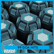 99 Goa Hits mp3 Compilation by Various Artists