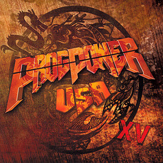 ProgPower USA XV mp3 Compilation by Various Artists