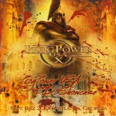ProgPower USA X: CD Showcase mp3 Compilation by Various Artists