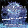ProgPower USA VI: Showcase Sampler