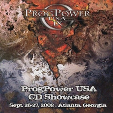 ProgPower USA IX: CD Showcase mp3 Compilation by Various Artists