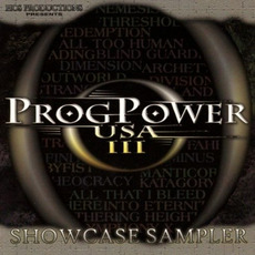 ProgPower USA III: Showcase Sampler mp3 Compilation by Various Artists