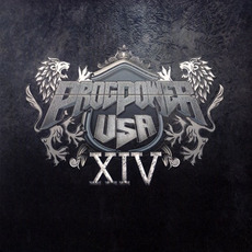 ProgPower USA XIV mp3 Compilation by Various Artists