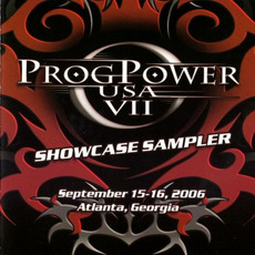 ProgPower USA VII: Showcase Sampler mp3 Compilation by Various Artists