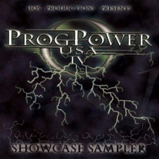 ProgPower USA IV: Showcase Sampler mp3 Compilation by Various Artists