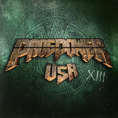 ProgPower USA XIII mp3 Compilation by Various Artists