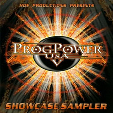 ProgPower USA V: Showcase Sampler mp3 Compilation by Various Artists