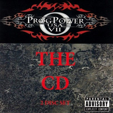 ProgPower USA VII: The CD mp3 Compilation by Various Artists