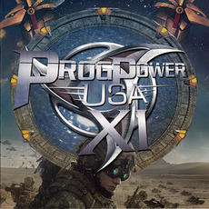 ProgPower USA XI mp3 Compilation by Various Artists