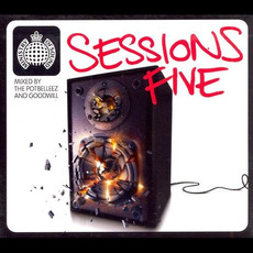 Ministry of Sound: Sessions Five mp3 Compilation by Various Artists