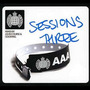 Ministry of Sound: Sessions Three