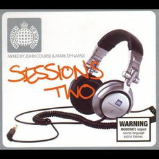 Ministry of Sound: Sessions Two mp3 Compilation by Various Artists