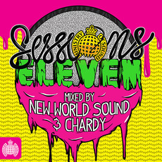 Ministry of Sound: Sessions Eleven mp3 Compilation by Various Artists
