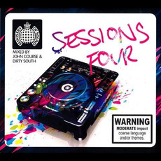 Ministry of Sound: Sessions Four mp3 Compilation by Various Artists