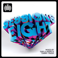 Ministry of Sound: Sessions Eight mp3 Compilation by Various Artists