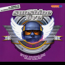 Sunshine Live, Volume 35 mp3 Compilation by Various Artists