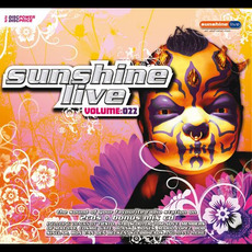 Sunshine Live, Volume 22 by Various Artists