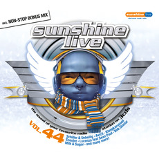 Sunshine Live, Volume 44 mp3 Compilation by Various Artists
