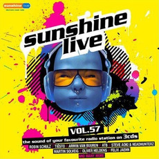 Sunshine Live, Volume 57 mp3 Compilation by Various Artists