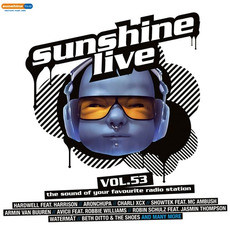 Sunshine Live, Volume 53 mp3 Compilation by Various Artists