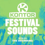 KONTOR: Festival Sounds 2016.01 - The Beginning