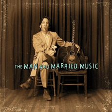 The Man Who Married Music: The Best Of... mp3 Artist Compilation by Stephen Fearing