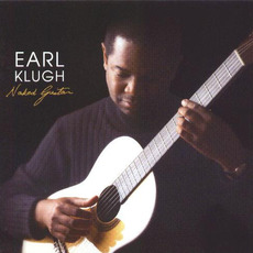 Naked Guitar mp3 Album by Earl Klugh