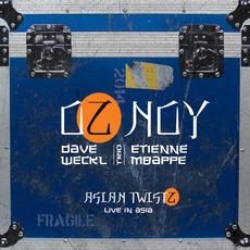 Asian Twistz mp3 Album by Oz Noy Trio