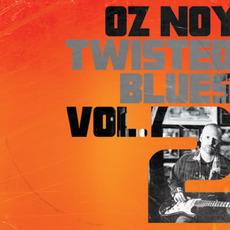 Twisted Blues Vol. 2 mp3 Album by Oz Noy