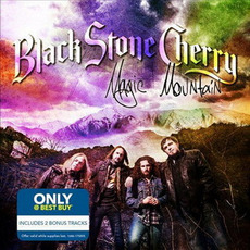 Magic Mountain (Best Buy Edition) mp3 Album by Black Stone Cherry
