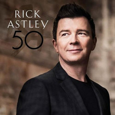50 mp3 Album by Rick Astley