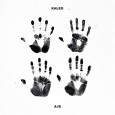A/B mp3 Album by Kaleo