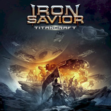 Titancraft (Limited Edition) mp3 Album by Iron Savior