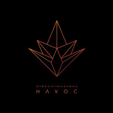 Havoc (japanese Special Edition) mp3 Album by Circus Maximus